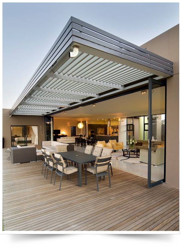hunter douglas awnings